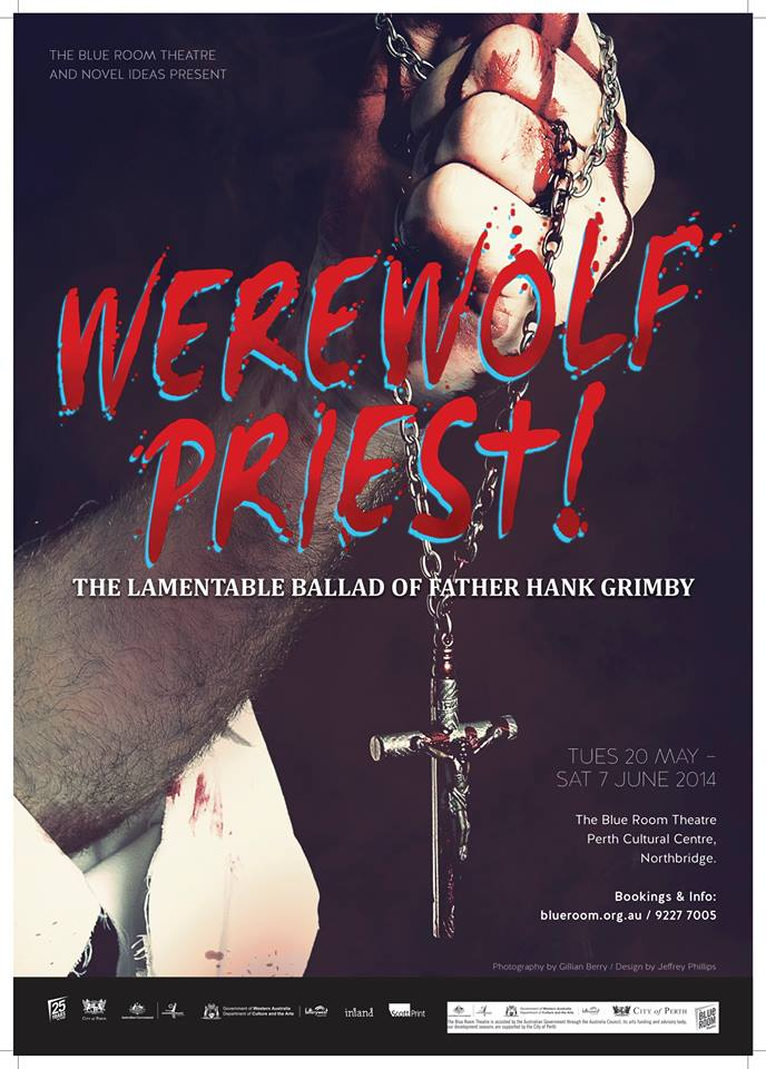 werewolf priest