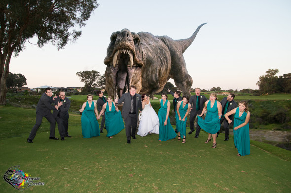 Dinosaur-wedding-DragancaorCreative