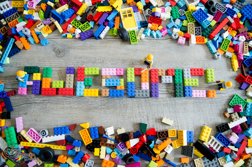 Awesome-Lego