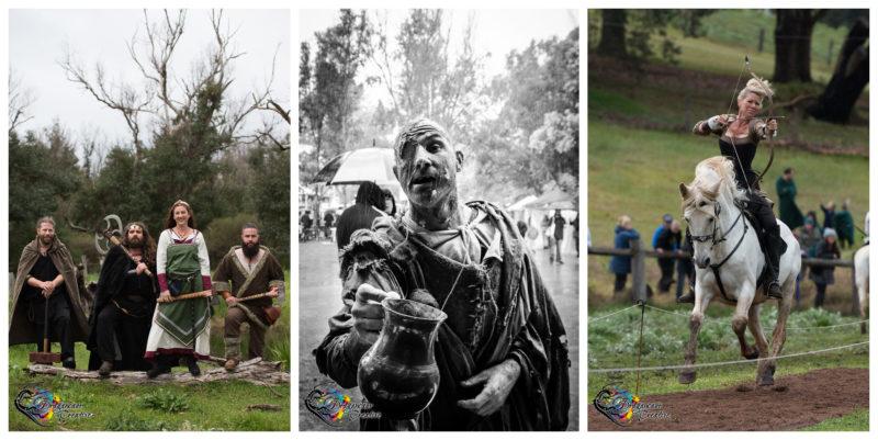 Balingup Medieval Carnivale 2016