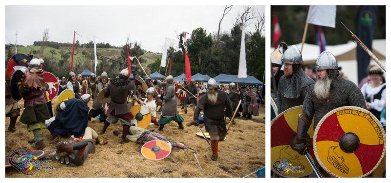 Grey Company  - Balingup Medieval Carnivale