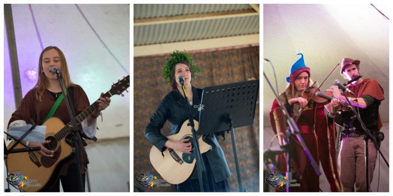 performers - Balingup Medieval Carnivale
